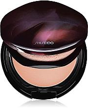 Kup PRZECENA! Puder w kompakcie - Shiseido The Makeup Powdery Foundation *