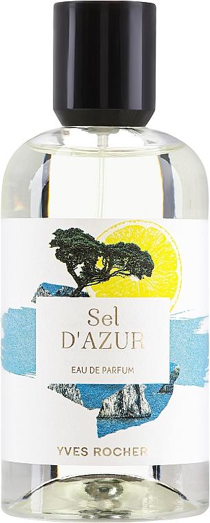 Yves Rocher Sel d'Azur - Woda perfumowana
