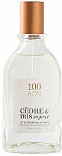 Kup 100BON Cedre & Iris Soyeux - Woda perfumowana