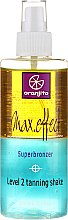 Kup Dwufazowy spray do opalania w solarium - Oranjito Level 2 Tanning Shake