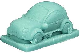 Kup Naturalne mydło ręcznie robione o zapachu kiwi Pan Samochodzik - LaQ Happy Soaps