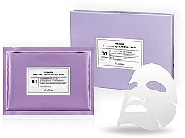 Kup Nawilżająca maseczka w płachcie do twarzy ze skwalanem - Dr. Althea Premium Squalane Silk Mask