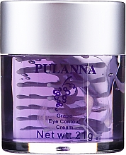 Kup Aksamitny krem pod oczy - Pulanna Grape Eye Countour Cream