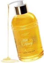 Kup Mydło w płynie do rąk Mleko i miód - Oriflame Milk & Honey Gold Liquid Hand Soap
