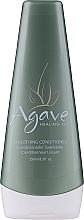 Kup Odżywka wygładzająca do włosów - Agave Healing Oil Smoothing Conditioner