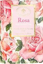 Kup Mydło w kostce Róża - Saponificio Artigianale Fiorentino Masaccio Rose Soap