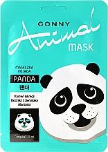 Kup Kojąca maseczka na tkaninie do twarzy Panda - Conny Animal Essence Mask