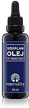 Kup Olej do twarzy i ciała - Renovality Original Series Squalan Oil