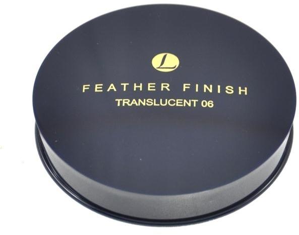 Puder do twarzy - Mayfair Feather Finish — фото N2