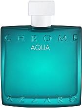 Woda toaletowa dla mężczyzn - Azzaro Chrome Aqua  — фото N1