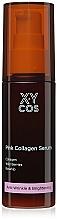 Kup Przeciwzmarszczkowe serum rozjaśniające z kolagenem do twarzy - XYcos Pink Collagen Serum