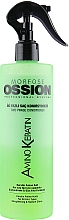 Kup Dwufazowa odżywka do włosów z keratyną - Morfose Ossion Amino Keratin Two Phase Hair Conditioner