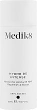Kup Nawilżające serum do twarzy z kwasem hialuronowym - Medik8 Hydr8 B5 Intense Boost & Replenish Hyaluronic Acid