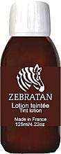 Kup Balsam tonizujący dla osób z bielactwem do twarzy i ciała - Zebratan Tint Lotion