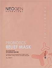 Kup Regenerująca maska probiotyczna - Neogen Dermalogy Probiotics Relief Mask