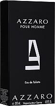 Kup PRZECENA! Azzaro Pour Homme - Woda toaletowa*