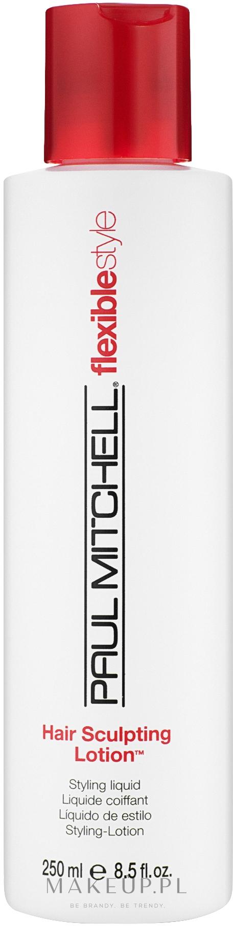 Lotion do stylizacji włosów - Paul Mitchell Flexible Style Hair Sculpting Lotion — фото 250 ml