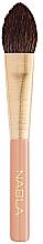Kup Pędzel do podkładu - Nabla Precision Powder Brush