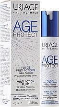 Kup Multifunkcyjny fluid do cery normalnej i mieszanej - Uriage Age Protect Multi-Action Fluid