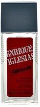 Kup Enrique Iglesias Adrenaline - Perfumowany dezodorant w atomizerze dla mężczyzn