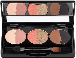 Kup Paleta cieni do powiek - Hynt Beauty Suite Eyeshadow Palette in Sweet Sahara