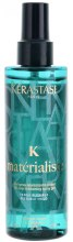 Żel w sprayu zagęszczający włosy - Kérastase Materialiste All-Over Thickening Spray Gel — фото N1