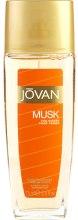 Kup Musk Jōvan - Perfumowany spray do ciała