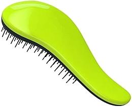 Kup Szczotka do włosów - KayPro Dtangler Green Black Brush
