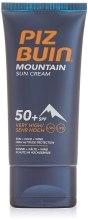 Kup SOS ochronny krem sportowy dla mężczyzn SPF 50 - Piz Buin Mountain Sun Cream