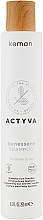 Kup Intensywnie oczyszczający szampon do wszystkich rodzajów włosów - Kemon Actyva Benessere Velian