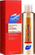 Kup Szampon upiększający kolor włosów farbowanych - Phyto Phytomillesime Color-Treated Shampoo