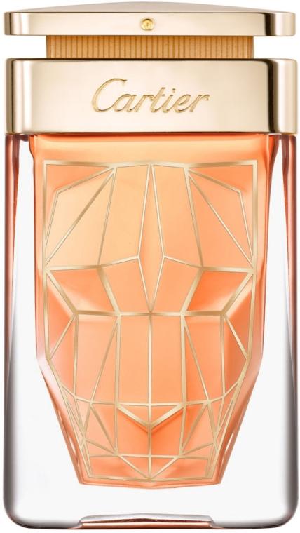 Cartier La Panthère Limited Edition - Woda perfumowana — фото N1