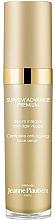 Kup PRZECENA! Przeciwstarzeniowe serum do twarzy - Méthode Jeanne Piaubert Suprem'Advance Premium Complete Anti-Aging Face Serum *
