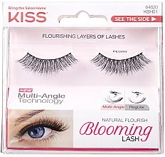 Kup Sztuczne rzęsy - Kiss Natural Flourish Blooming Lashes Peony