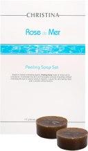Kup Mydełka peelingujące - Christina Rose de Mer Soap Peel