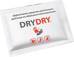 Kup Chusteczki odświeżające, 1szt. - Lexima Ab Dry Dry