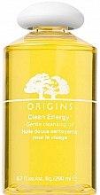 Kup Oczyszczający olej do twarzy - Origins Clean Energy Gentle Cleansing Oil