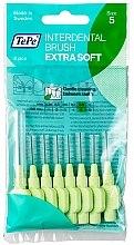 Kup Szczoteczki międzyzębowe - TePe Interdental Brush Extra Soft 0.8mm