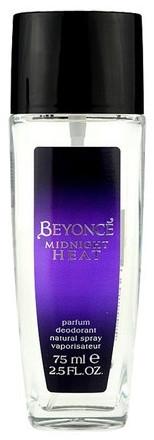 Beyoncé Midnight Heat - Perfumowany dezodorant w sprayu — фото N1