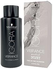 Kup Farba do włosów - Schwarzkopf Igora Vibrance Muted Desert