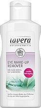Kup Mleczko do demakijażu i mycia twarzy - Laura Eye Make-Up Remover