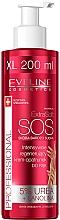 Kup Intensywnie regenerujący krem-opatrunek do rąk 5% urea i lanolina - Eveline Cosmetics Professional Extra Soft SOS