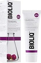 Kup Krem ujędrniająco-wygładzający na noc - Bioliq 45+ Firming And Smoothing Night Cream