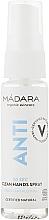 Kup Spray oczyszczający do rąk - Madara Cosmetics Anti 20sec Clean Hands Spray