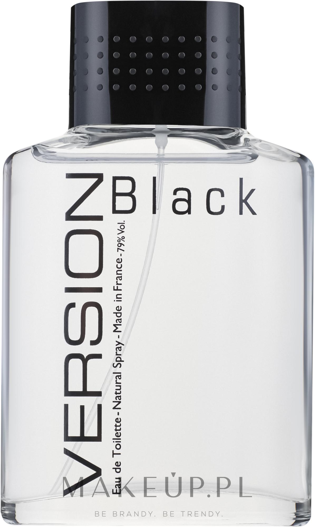 ulric de varens jacques saint pres - version black