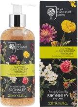 Kup Preparat do mycia i złuszczania skóry rąk - Bronnley RHS Natural Gardeners Therapy Exfoliating Hand Wash