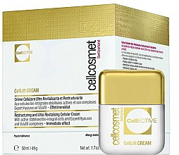 Kup Ultrarewitalizujący zagęszczający krem komórkowy do twarzy - Cellcosmet CellEctive CellLift Cream