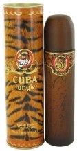 Kup Cuba Jungle Tiger - Woda perfumowana