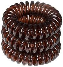 Kup Gumki do włosów, 3,5 cm - Ronney Professional S15 MET