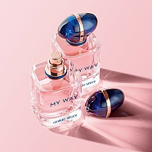Giorgio Armani My Way - Woda perfumowana — фото N4